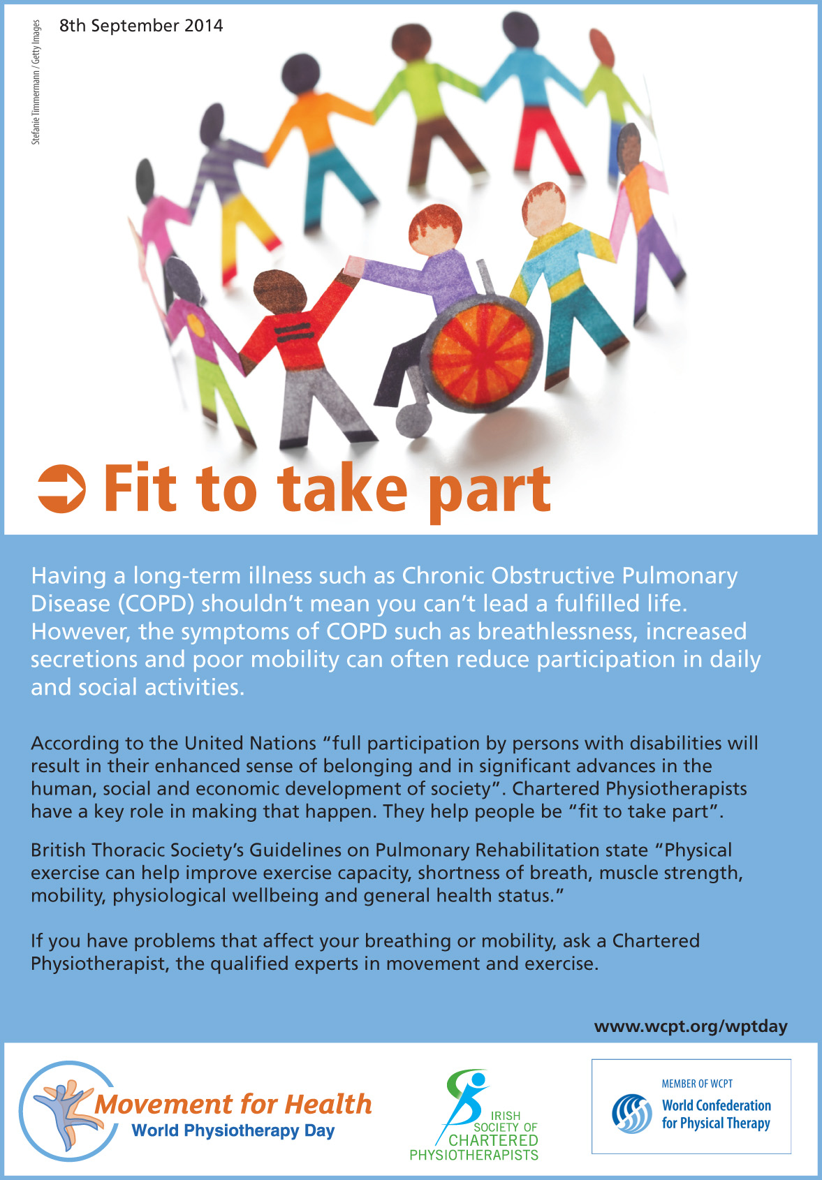 Physiotherapist Resources Move4health Click The Image For A Pdf Version Here To Download Of Poster